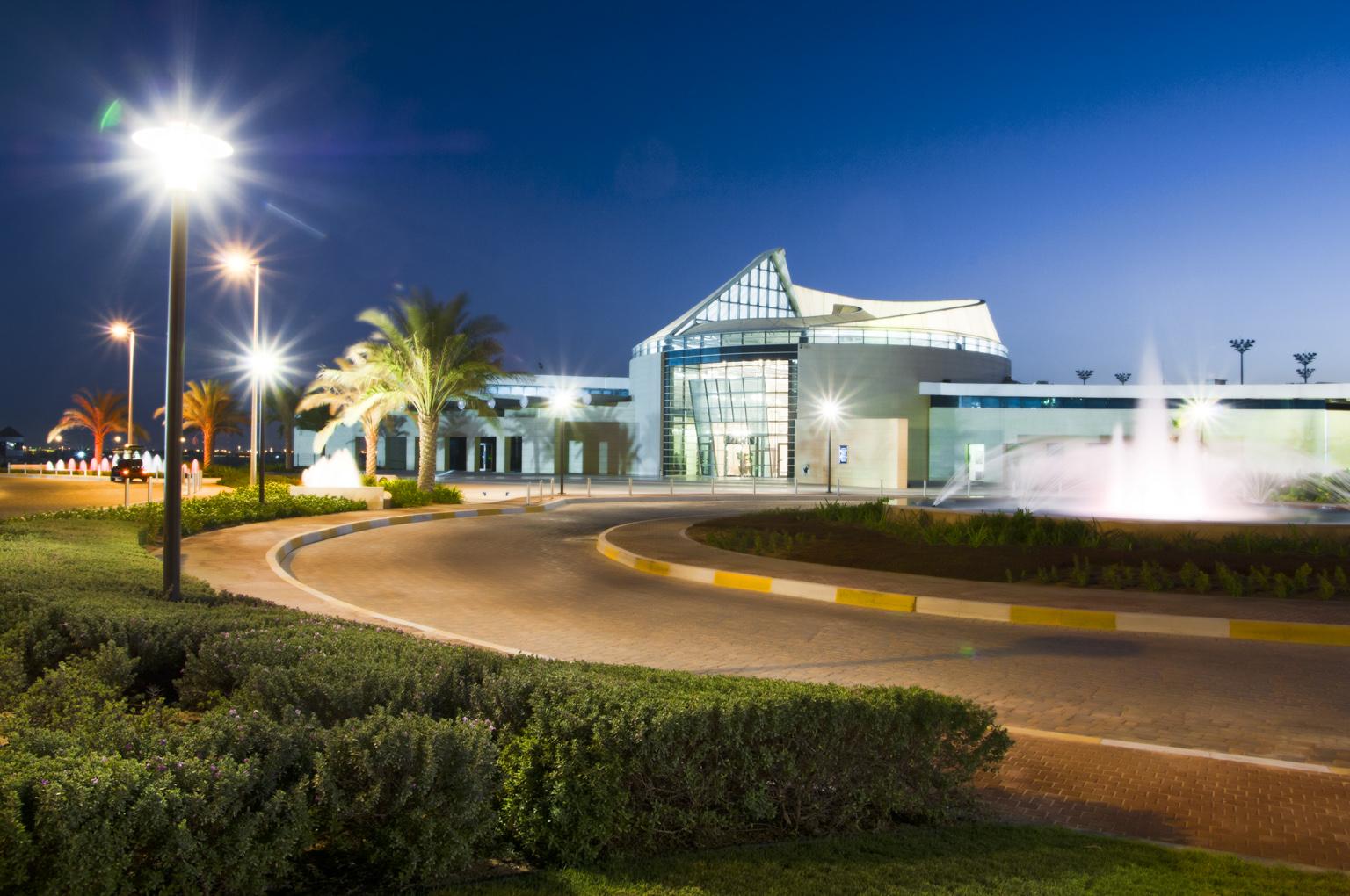 Al Forsan International Sports Resort Imcc Group